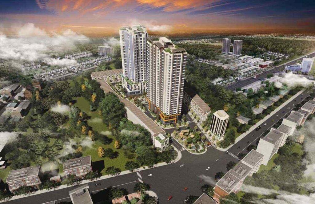 Anderson Park Thuận an Bình Dương compressed 1 1024x664 - Danh sách căn hộ chung cư giá rẻ tại tp Thuận An Bình Dương