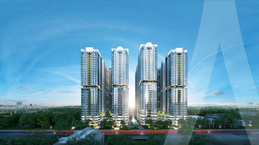 Astral city phat dat voi thiet ke full kinh ben ngoai - Danh sách căn hộ chung cư giá rẻ tại tp Thuận An Bình Dương