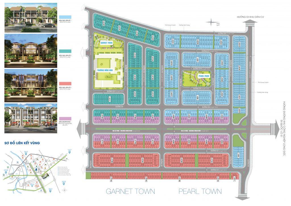TO GAP GSW Final MAT SAU 1024x723 1 - Sơ đồ chi tiết mặt bằng phân lô các phân khu dự án Gem Sky World