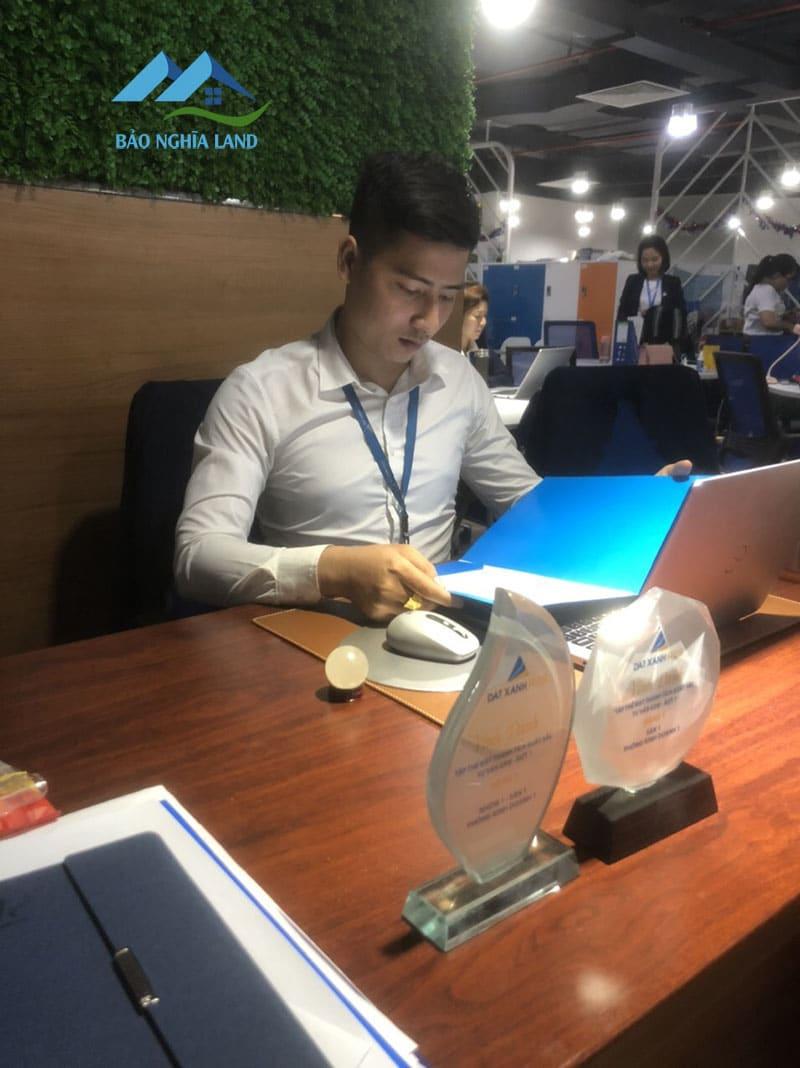 bao nghia land phong kinh doanh hoi so dat xanh services1 - Bán đất nền dự án Gem Sky World Long Thành Đồng Nai