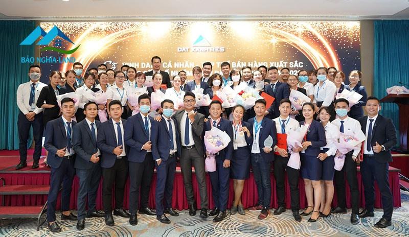 bao nghia land phong kinh doanh hoi so dat xanh services2 - Bán đất nền dự án Gem Sky World Long Thành Đồng Nai