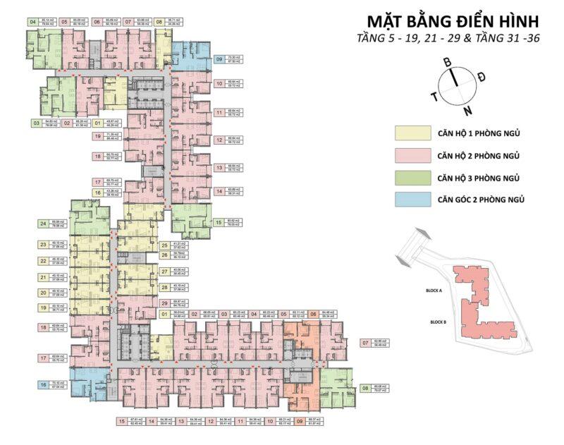 bat bang tang opal cityview e1627636330237 - Bảng giá dự án căn hộ Opal Cityview Bình Dương – CĐT Tập Đoàn Đất Xanh