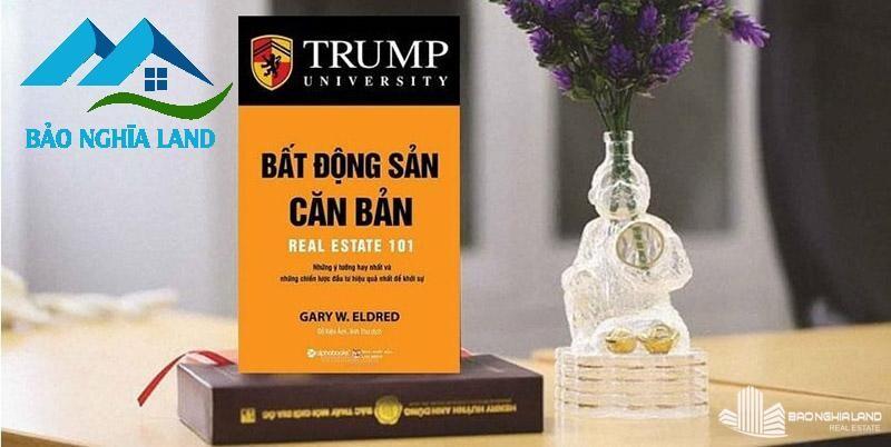 bat dong san can ban 2 - 7 Cuốn sách kinh điển về đầu tư bất động sản phải đọc trong đời