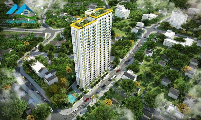bcons bee - #1 Cập nhật danh sách dự án căn hộ chung cư tại Dĩ An Bình Dương