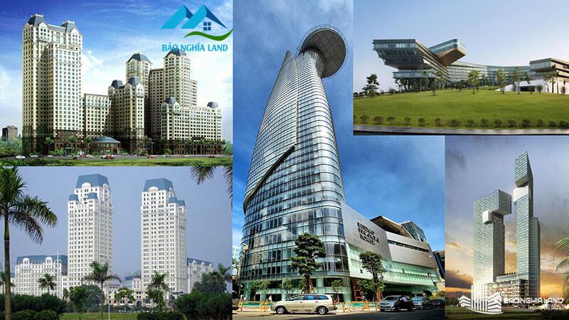 bitexco group - Tất cả thông tin về dự án căn hộ Spirit of Saigon quận 1
