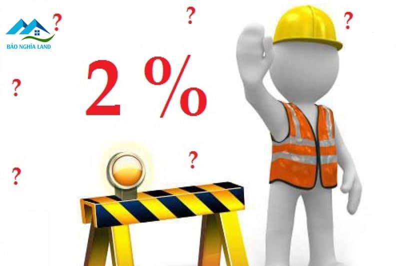 cach tinh phi bao tri chung cu 2 - Phí bảo trì là gì ? cách tính phí bảo trì căn hộ chung cư 2021