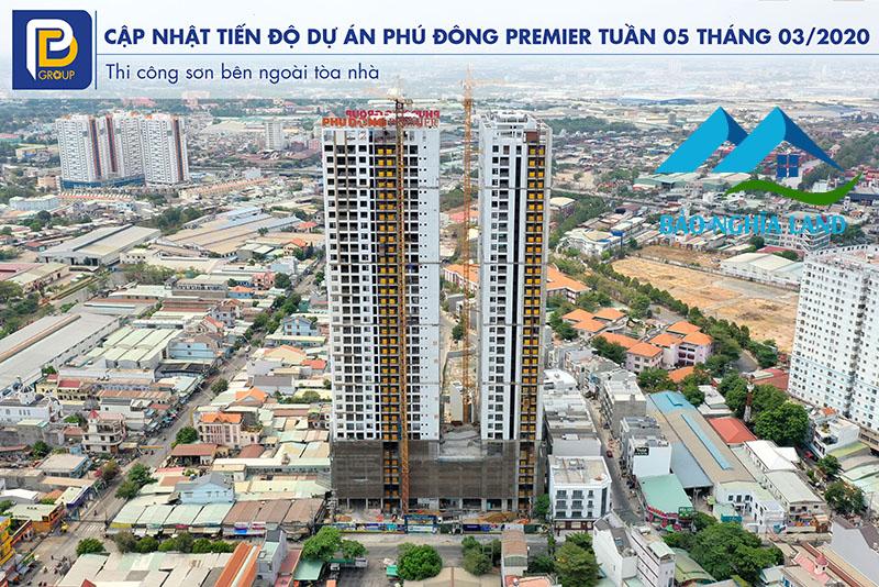 can ho him lam phu dong - #1 Cập nhật danh sách dự án căn hộ chung cư tại Dĩ An Bình Dương