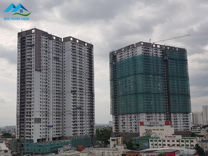 can ho opal boulevard - #1 Cập nhật danh sách dự án căn hộ chung cư tại Dĩ An Bình Dương