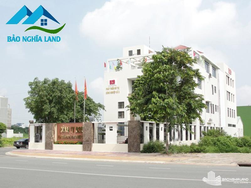 chu dau tu d2d la ai - Tổng Quan dự án D2D Lộc An - Khu dân cư cửa ngõ sân bay Long Thành