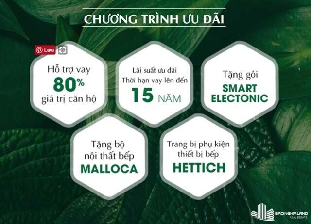 chuong trinh uu dai can ho lavita charm - Dự án căn hộ Lavita Charm TP Thủ Đức cập nhật tiến độ mới nhất