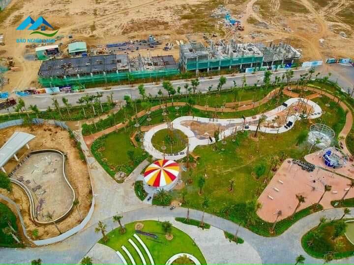 cong vien skypark 1 - Cập nhật tiến độ Gem Sky World 22/2/2020 tặng ngay 2 lượng vàng