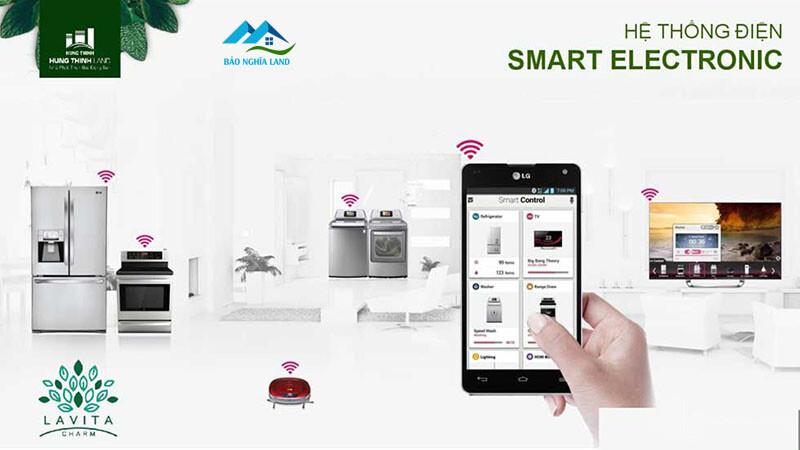 diện tiện ích lavita charm - Dự án căn hộ Lavita Charm TP Thủ Đức cập nhật tiến độ mới nhất