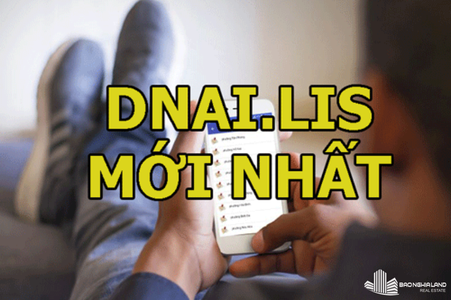 dnailis moi nhat - Dnailis ứng dụng bản đồ quy hoạch online đất đai tỉnh Đồng Nai