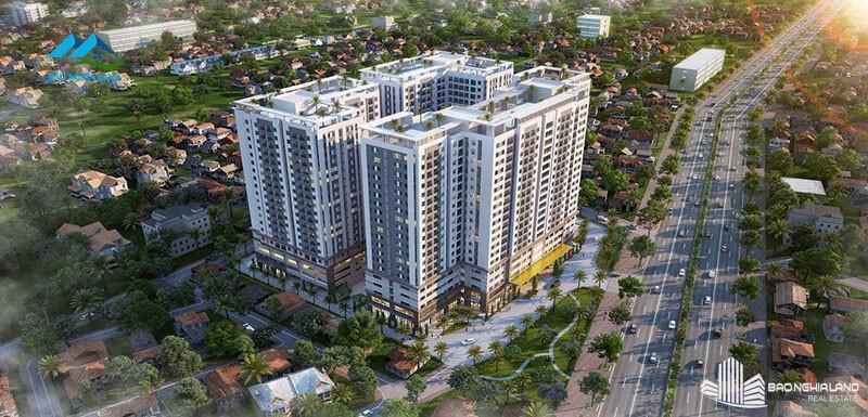 du an lavita charm thu duc - Dự án căn hộ Lavita Charm TP Thủ Đức cập nhật tiến độ mới nhất