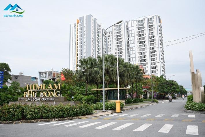 him lam phu dong - #1 Cập nhật danh sách dự án căn hộ chung cư tại Dĩ An Bình Dương
