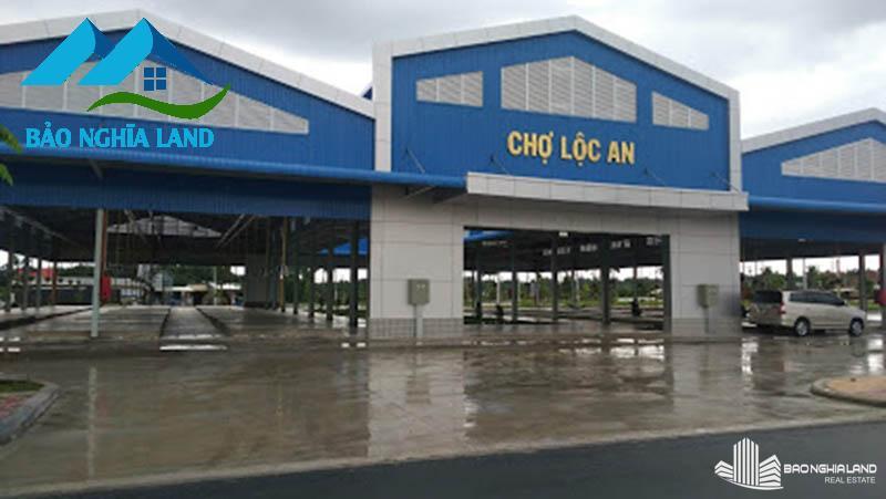 hinh anh thu te cho d2d loc an long thanh - Tổng Quan dự án D2D Lộc An - Khu dân cư cửa ngõ sân bay Long Thành