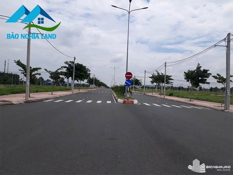 hinh anh thuc te d2d loc an long thanhjpg - Tổng Quan dự án D2D Lộc An - Khu dân cư cửa ngõ sân bay Long Thành