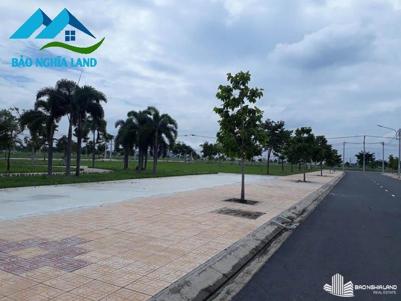 hinh anh thuc te du an d2d - Tổng Quan dự án D2D Lộc An - Khu dân cư cửa ngõ sân bay Long Thành