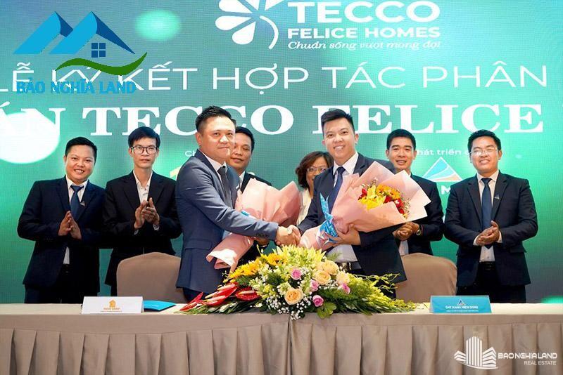le ki ket phan phoi du an tecco felice homes binh duong - Dự án căn hộ Tecco Felice Home Bình Dương Đất Xanh phân phối
