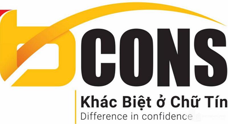 logo chu dau tu bcons - Tổng quan dư án căn hộ Bcons Bee - mặt bằng thiết kế và giá bán