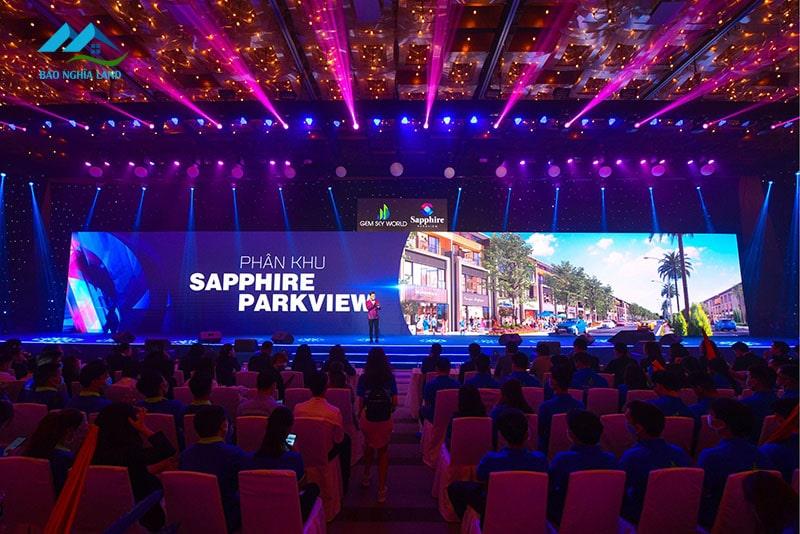 phan khu nha pho sapphire parkview - Chính sách ưu đãi và thanh toán nhà phố xây sẵn Sapphire Parkview