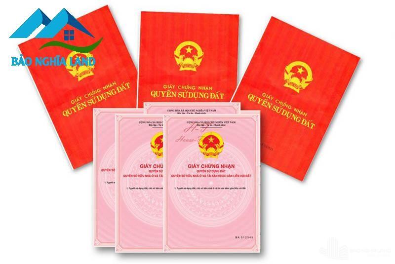 phap ly du an d2d day du - Tổng Quan dự án D2D Lộc An - Khu dân cư cửa ngõ sân bay Long Thành