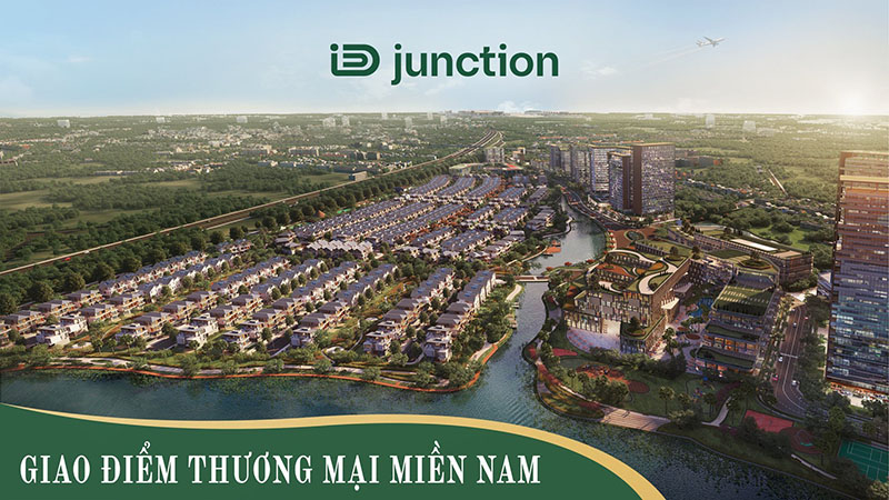 Dự án khu đô thị ID Junction Long Thành – Thông tin chủ đầu tư