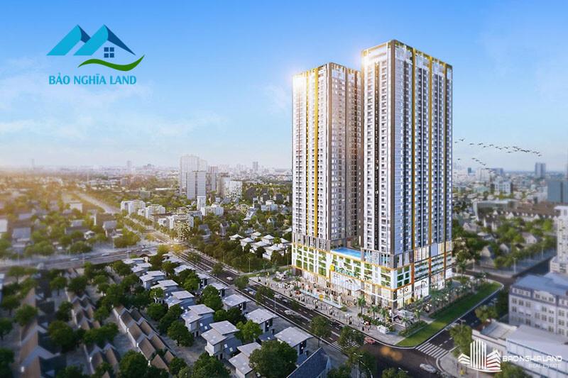 phu dong premier - Dự án căn hộ phú đông premier tổng quan dự án giá bán và cho thuê