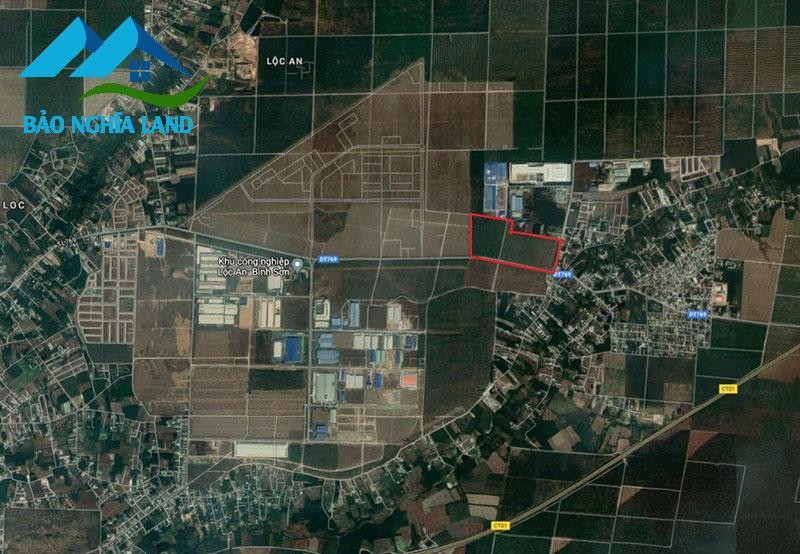 stc long thanh 1 1 - Dự án STC Long Thành kế bên khu tái định cư sân bay Long Thành