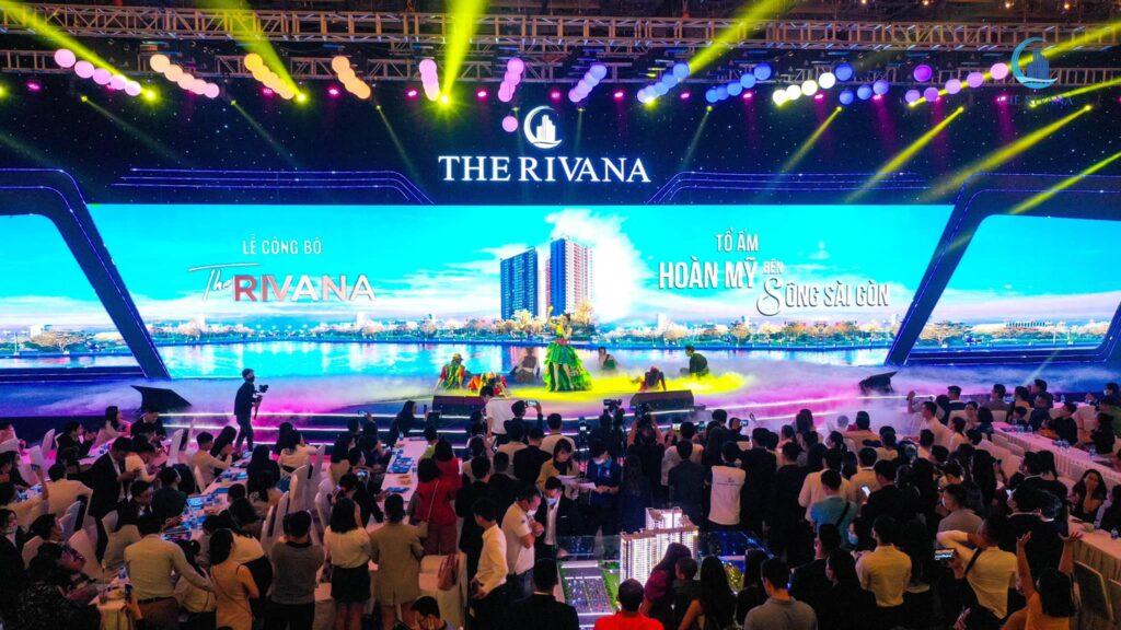 su kien mo ban can ho the rivana 1024x576 - Tổng hợp giá bán căn hộ mở bán năm 2020 tại tp hcm và bình dương
