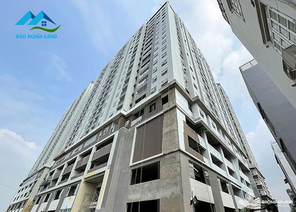 tien do lavita charm thang 2 2021 2 - Dự án căn hộ Lavita Charm TP Thủ Đức cập nhật tiến độ mới nhất