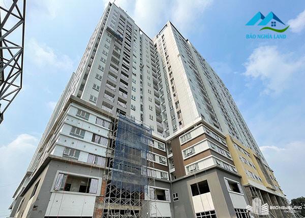tien do lavita charm thang 2 2021 - Dự án căn hộ Lavita Charm TP Thủ Đức cập nhật tiến độ mới nhất