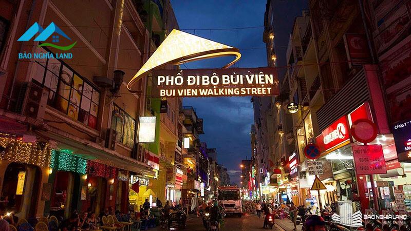 tien ich can ho the spirit of saigon duong so 1 pham ngu lao ho chi minh 4 1 - Tất cả thông tin về dự án căn hộ Spirit of Saigon quận 1
