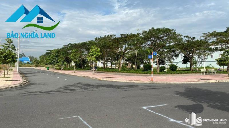 tien ich cong vien d2d - Tổng Quan dự án D2D Lộc An - Khu dân cư cửa ngõ sân bay Long Thành