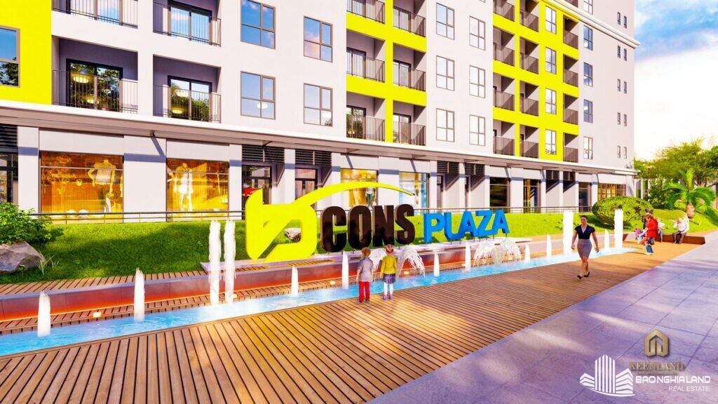 tien ich noi khu du an can ho bcons plaza3 1024x576 - Dự án căn hộ Bcons Plaza Dĩ An cập nhật thông tin giá bán 2021