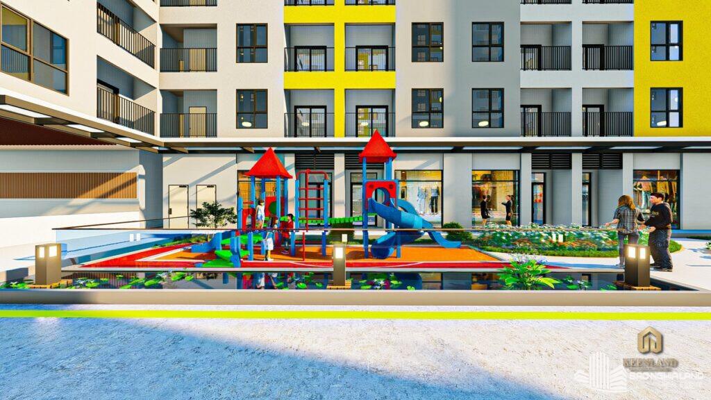 tien ich noi khu du an can ho bcons plaza 2 1024x576 - Dự án căn hộ Bcons Plaza Dĩ An cập nhật thông tin giá bán 2021
