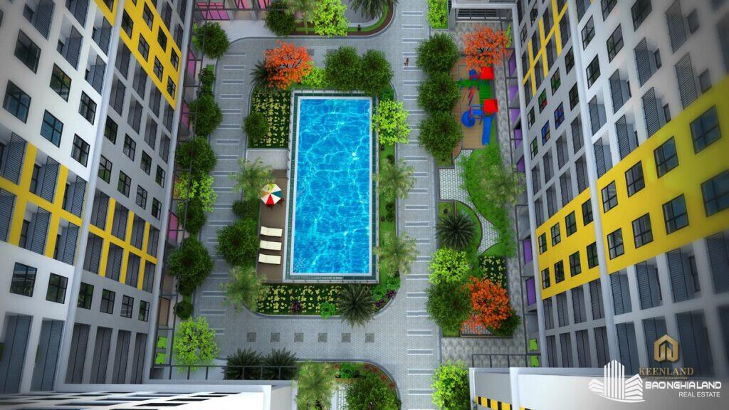 tien ich noi khu du an can ho bcons plaza 5 1024x576 - Dự án căn hộ Bcons Plaza Dĩ An cập nhật thông tin giá bán 2021