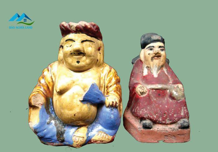 tuong than tai tho dia - ý nghĩa nguồn gốc ngày vía thần tài hàng năm của người Việt Nam