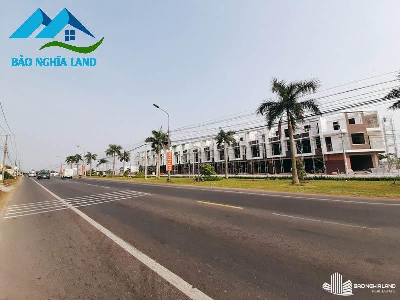 vi tri du an d2d nam tren mat tien duong dt769 - Tổng Quan dự án D2D Lộc An - Khu dân cư cửa ngõ sân bay Long Thành