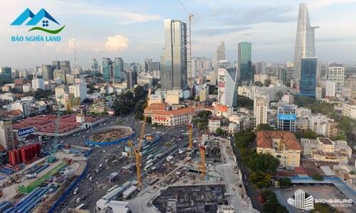 vi tri du an sprit of sai gon - Tất cả thông tin về dự án căn hộ Spirit of Saigon quận 1